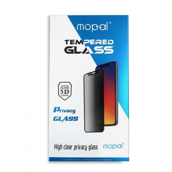 Mopal iPhone 12 Mini Privacy Glass Ekran Koruyucu