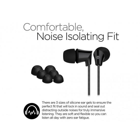 Naztech Hypergear Sound Wavez Kulak İçi Kulaklık