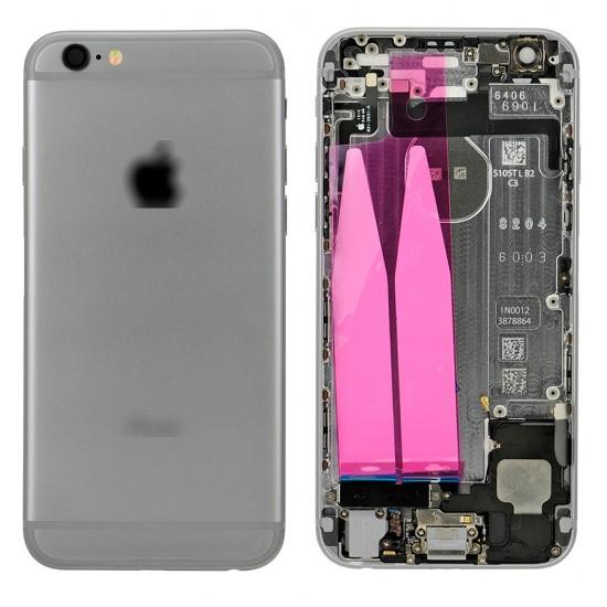 iPhone 6 Full Dolu Kasa Kapak