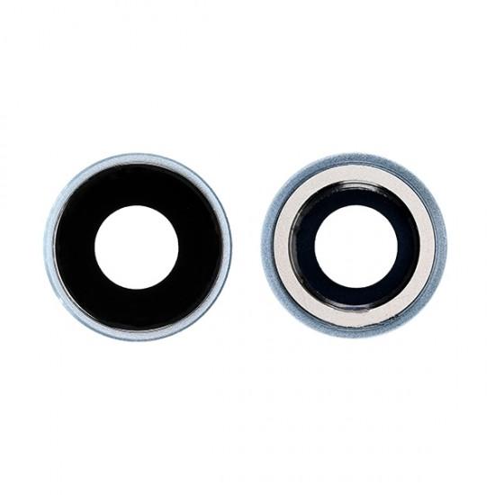 iPhone XR Kamera Lensi