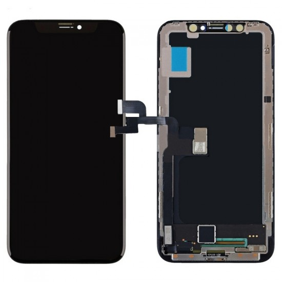iPhone XR Revize LCD Ekran + Dokunmatik Panel